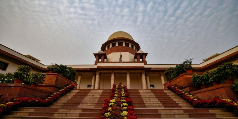 The Supreme Court and the Need for Judicial Discipline